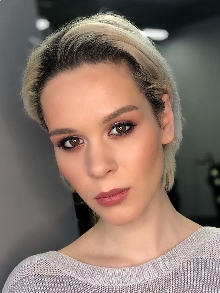 макияж в минске