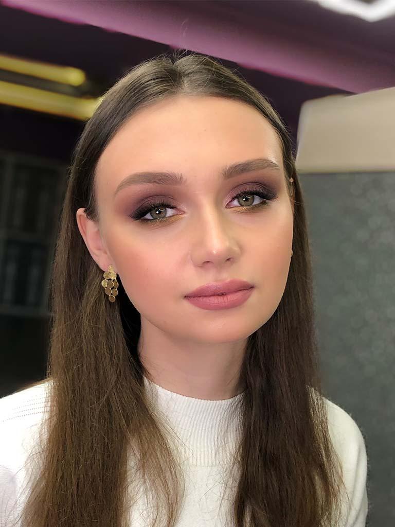 макияж минск
